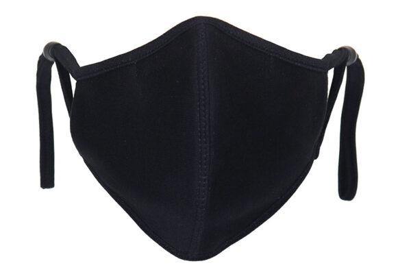 Ansigtsmaske 3-lags vaskbar